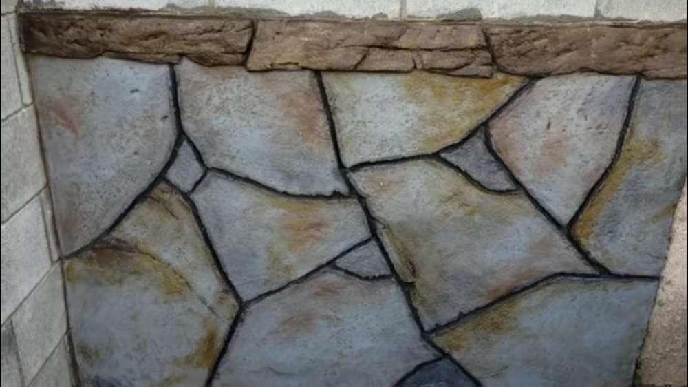 Muros Rusticos Decorativos