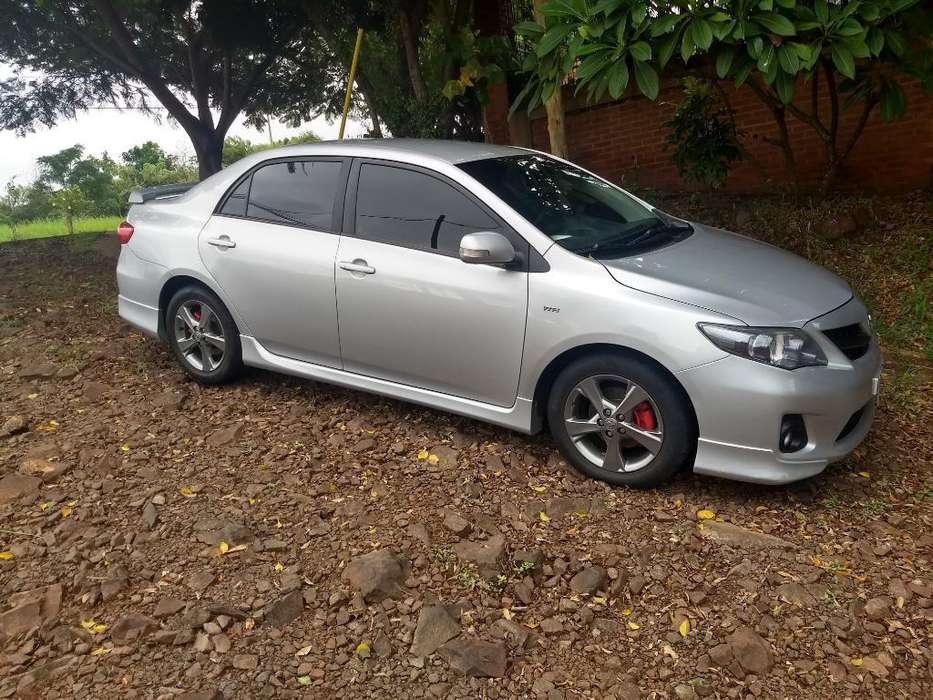 Toyota Corolla 2012 - 127000 km