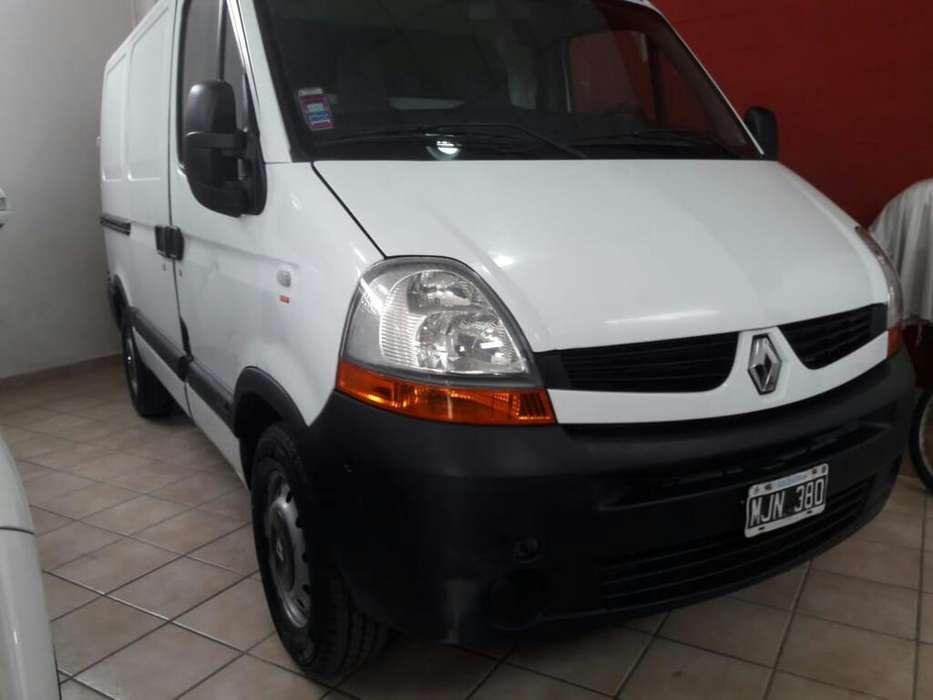 Renault Master 2013 - 172000 km