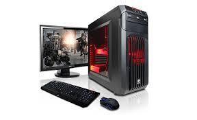 gamers de alta  tecnología nuevos y usados