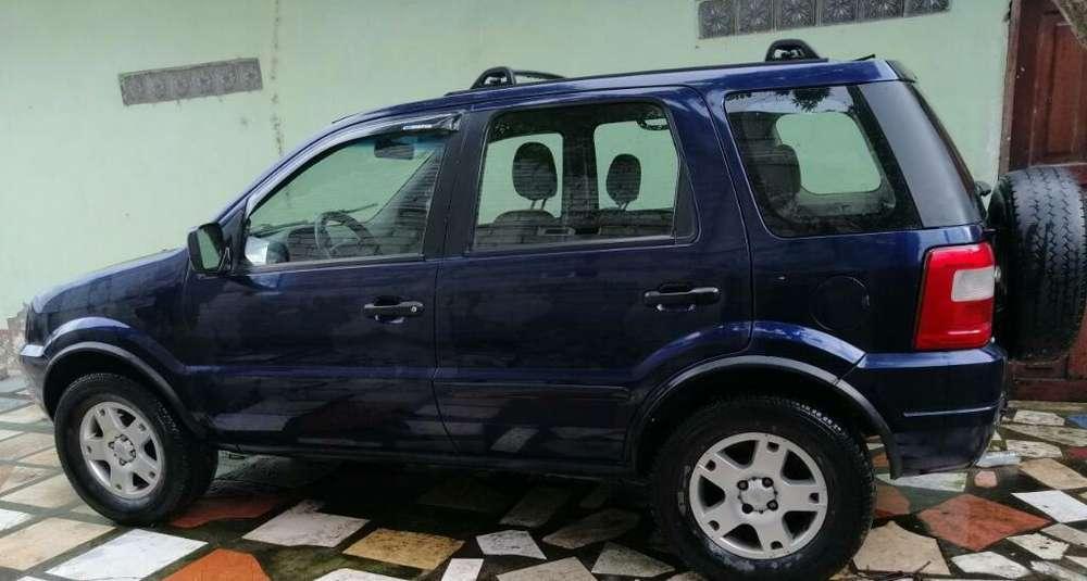 Ford Ecosport 2004 - 196500 km