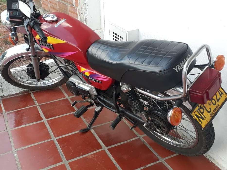Rx 100 Mod. 2004