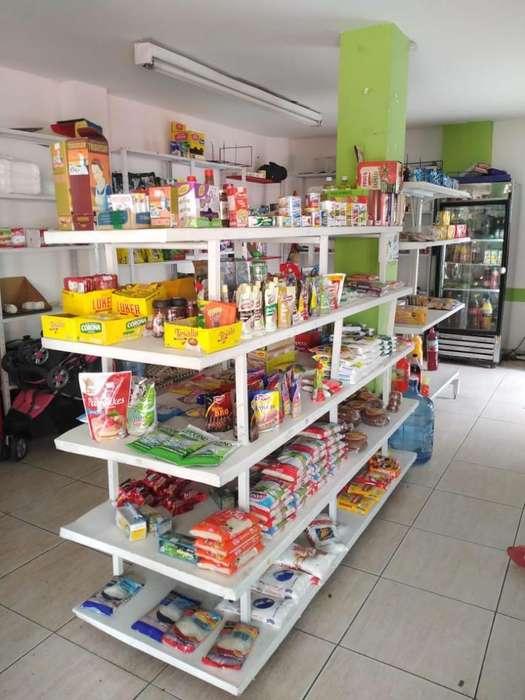 Minimercado en Samaria 10 Millones