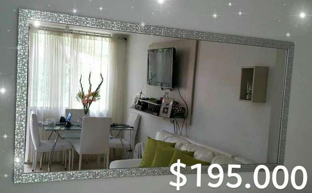 Espejos para comedores: Muebles - Hogar - Jardin en venta en ...