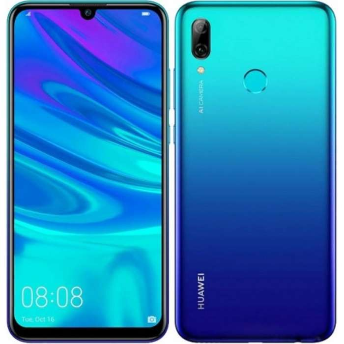 Huawei P Smart (2019) 64gb Libre Full Hd