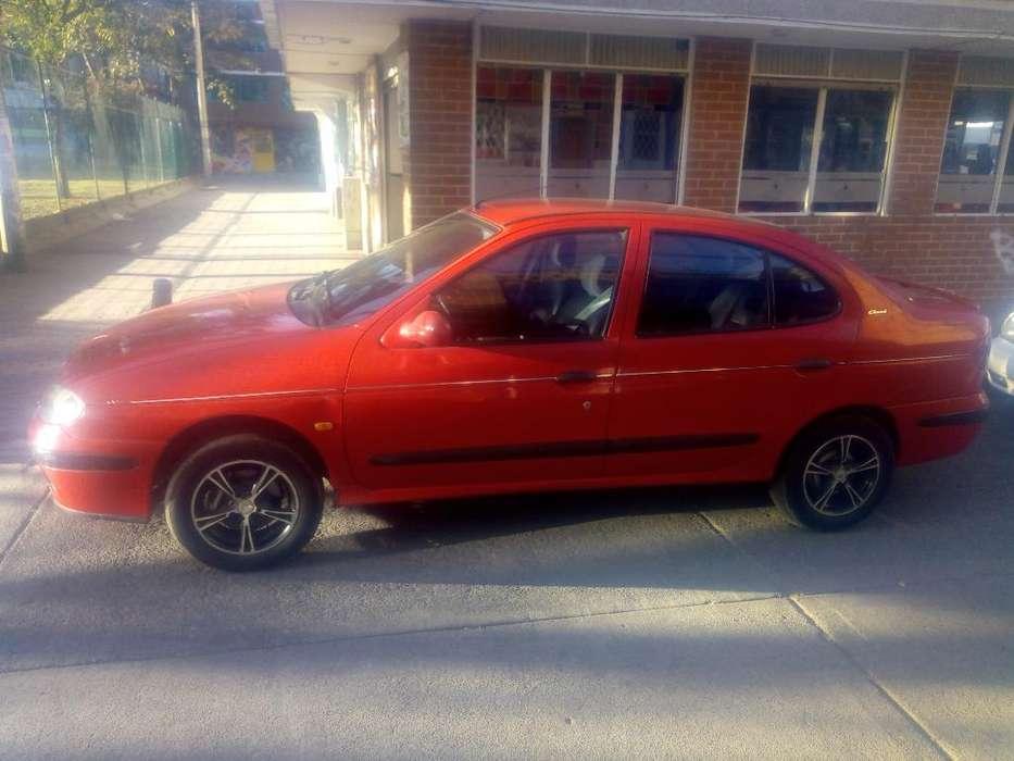 Renault Megane  2002 - 190000 km