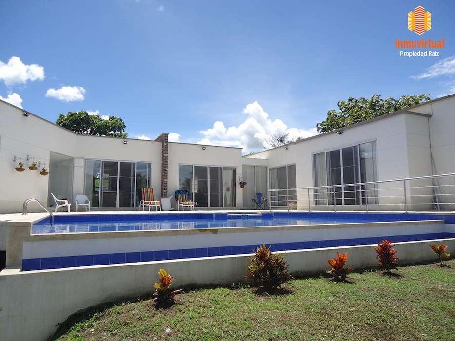 Venta Casa Campestre en Pereira Cerritos Malabar - wasi_1354349