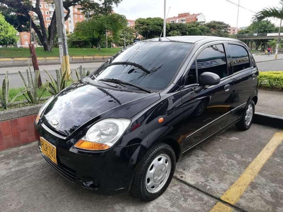 Chevrolet Spark 2011 - 98000 km