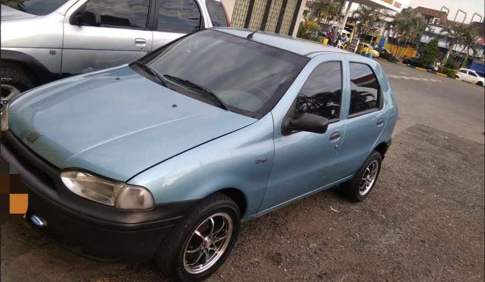 Fiat Palio 1998 - 199000 km