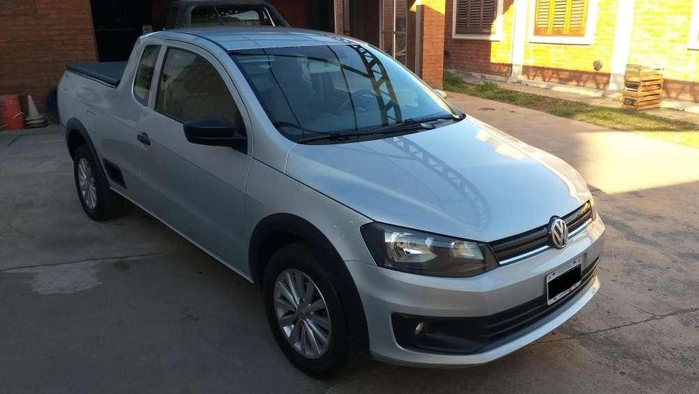 Volkswagen Saveiro 2014 - 51000 km