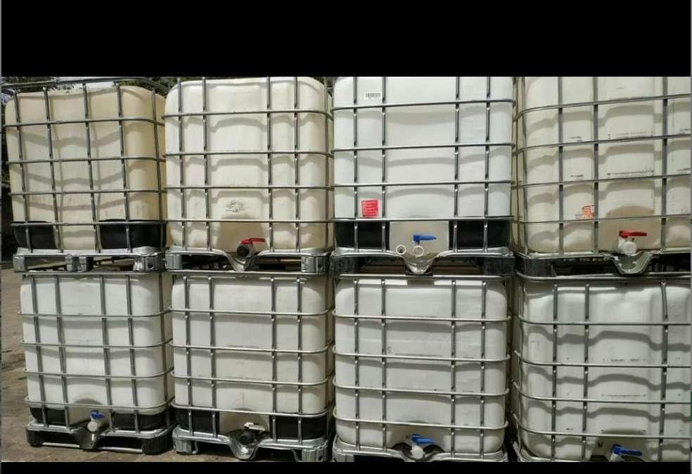 Venta de tanques, isotanques para todo tipo de liquido