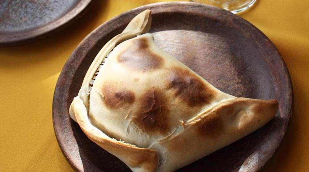 Empanadas Chilenas de Carne Horneadas