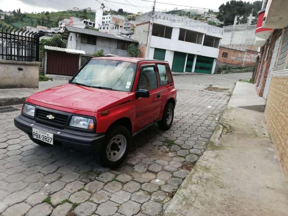 Chevrolet Vitara 2012 - 0 km
