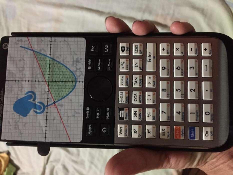 vendo <strong>calculadora</strong> HP PRIME