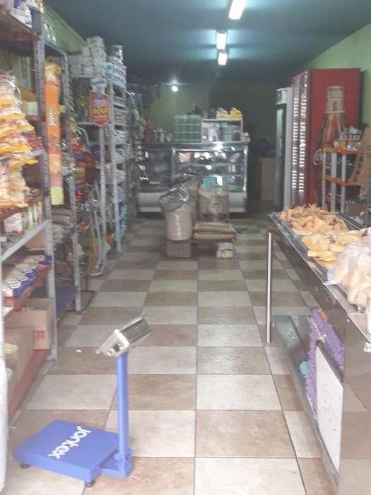 Se Vende Local Comercial Sector Guamani