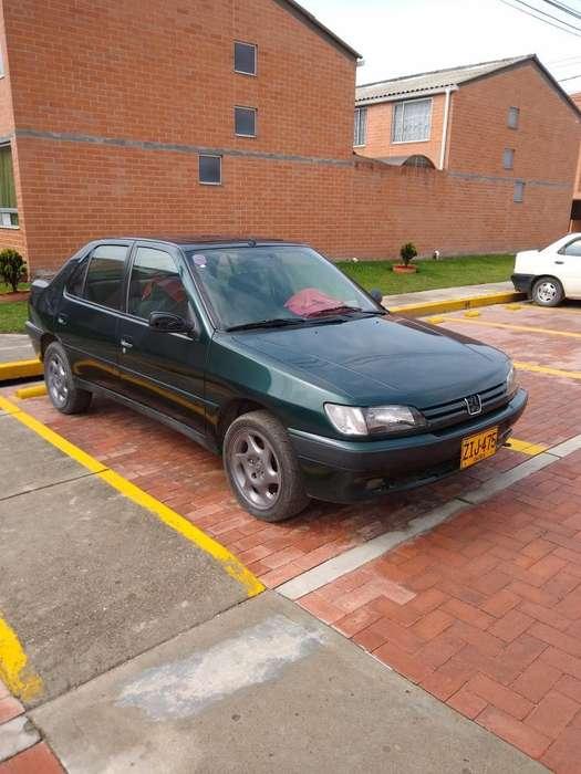 Peugeot 306 1995 - 200000 km