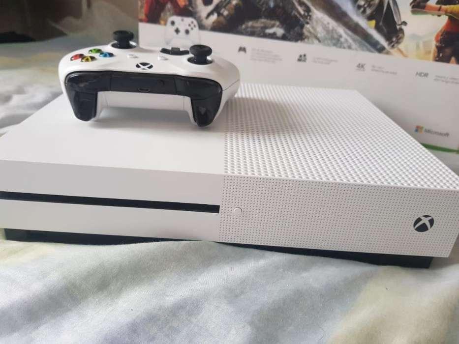 Xbox One S Cambio a Ps4