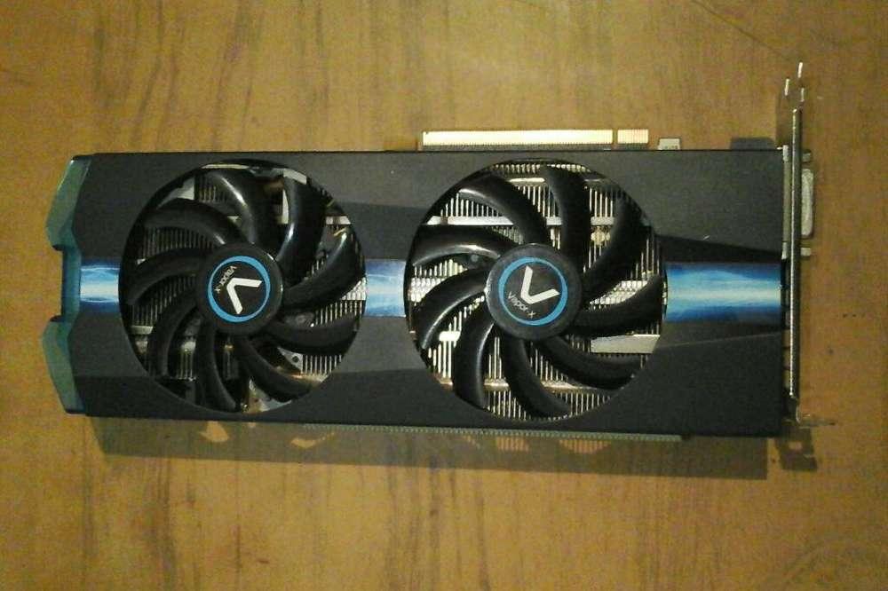 Placa de Video Radeon R9 270x Oc