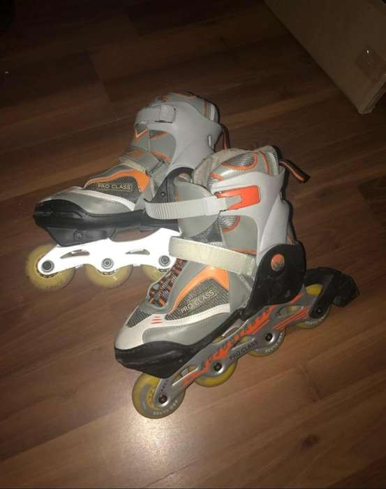 Rollers Extendibles 41-44