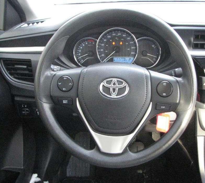 Toyota Corolla 2016 - 0 km