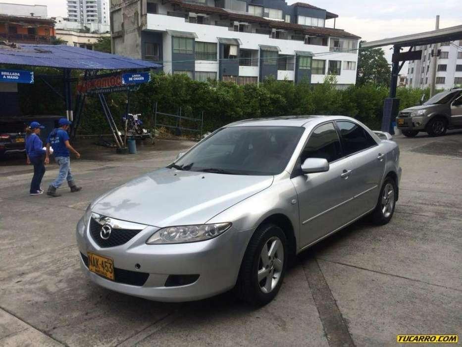 Mazda Mazda 6 2006 - 151000 km