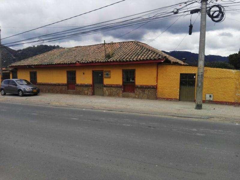 Lote En Arriendo En Tabio Tabio Cod. ABRKS42147671