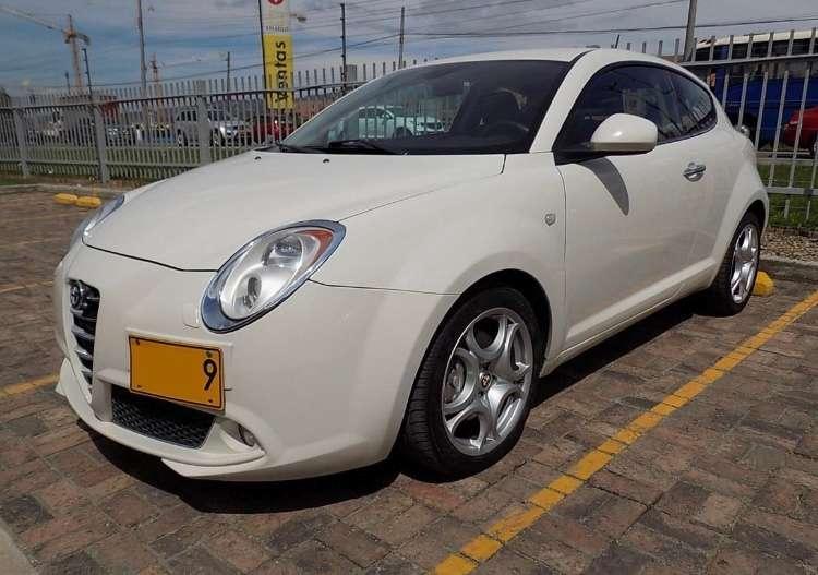 Alfa Romeo Mito 2011 - 99000 km