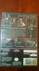 Vendo Residen Evil 1 para Gamecube
