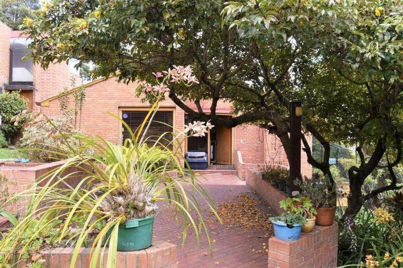 <strong>casa</strong> En Arriendo En Bogota Bosques De Provenza Cod. ABRKS42148918