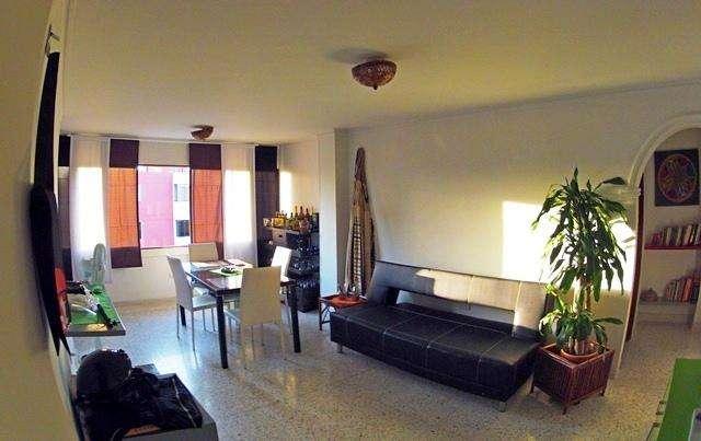 Se arrienda apartamento dúplex amueblado cerca C.C Buenavista.