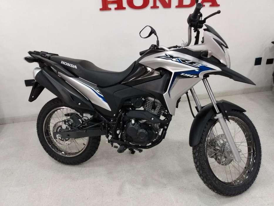 Honda Xre 190std