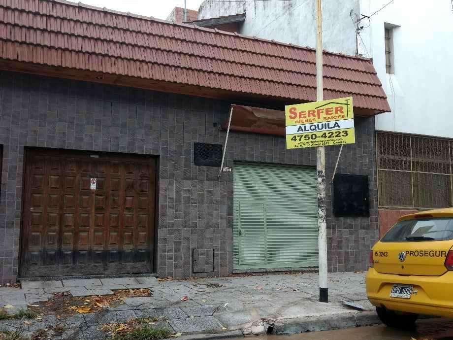 Local en alquiler en Ciudadela