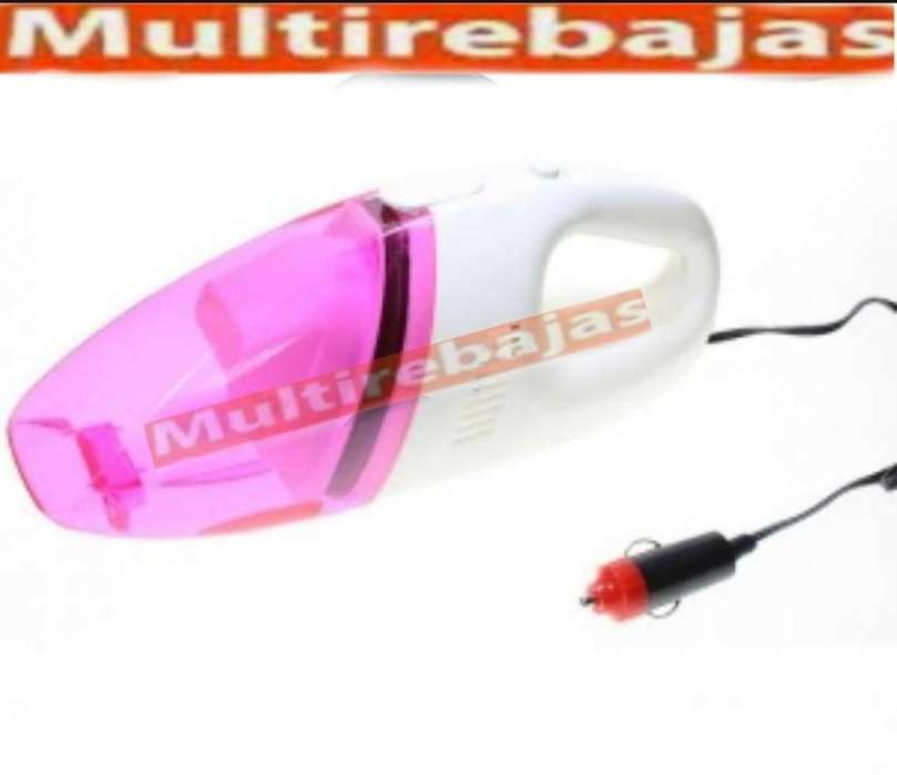<strong>aspiradora</strong> Para Auto Portátil 12v Potencia Accesorios