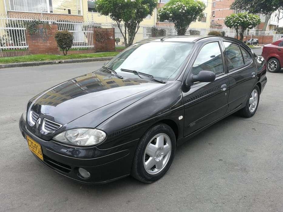 Renault Megane  2008 - 183000 km