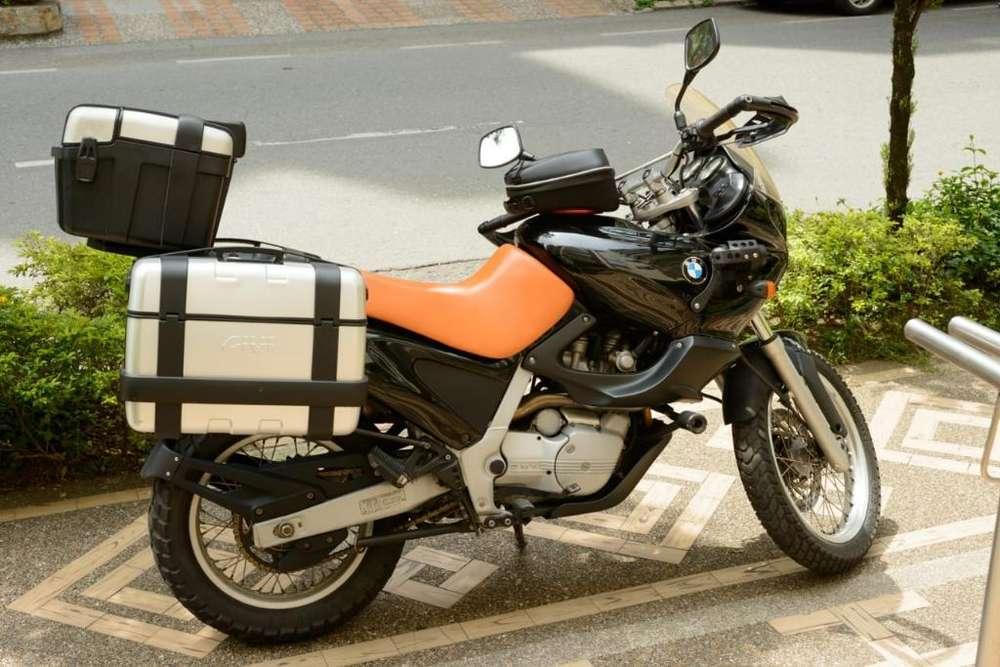 Se Vende Moto Bmw Estrada Como <strong>nueva</strong> 98
