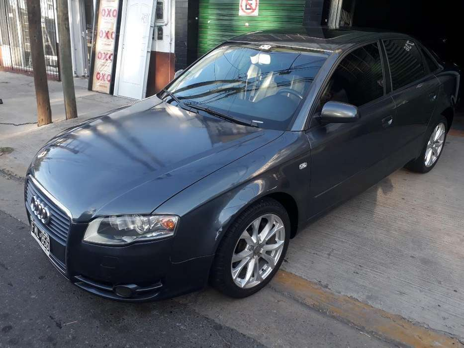 Audi A4 2006 - 160000 km