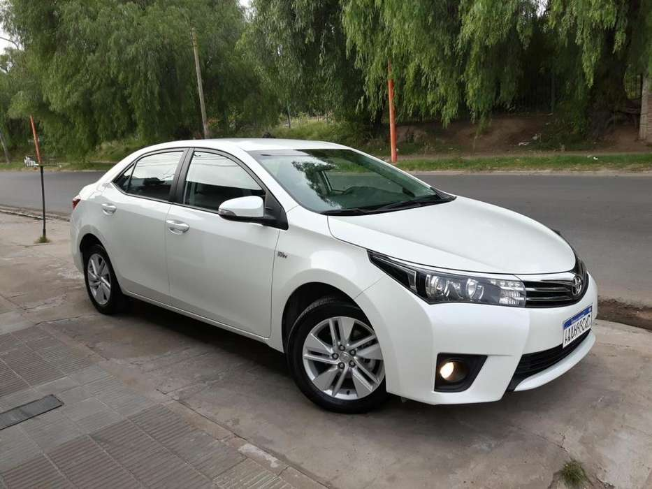 <strong>toyota</strong> Corolla 2017 - 15000 km