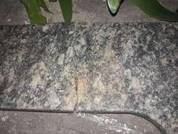 Marmol de Mesada 2.40 Partido