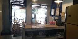Pizzería lista para trabajar. sector oficinas y universidades Excelente ubicación.