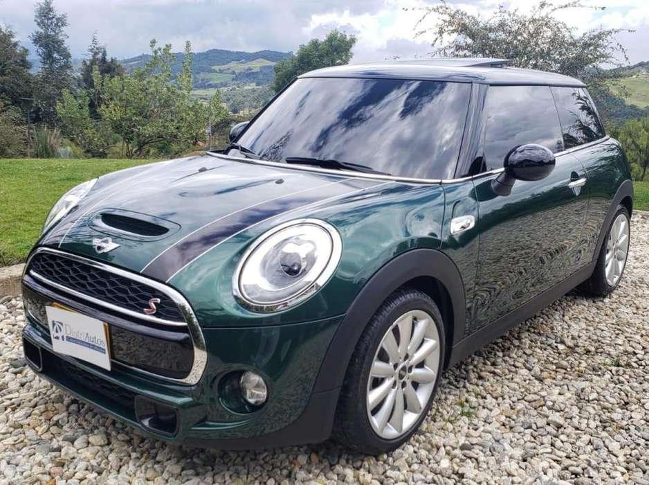 Mini Otros Modelos 2018 - 10000 km