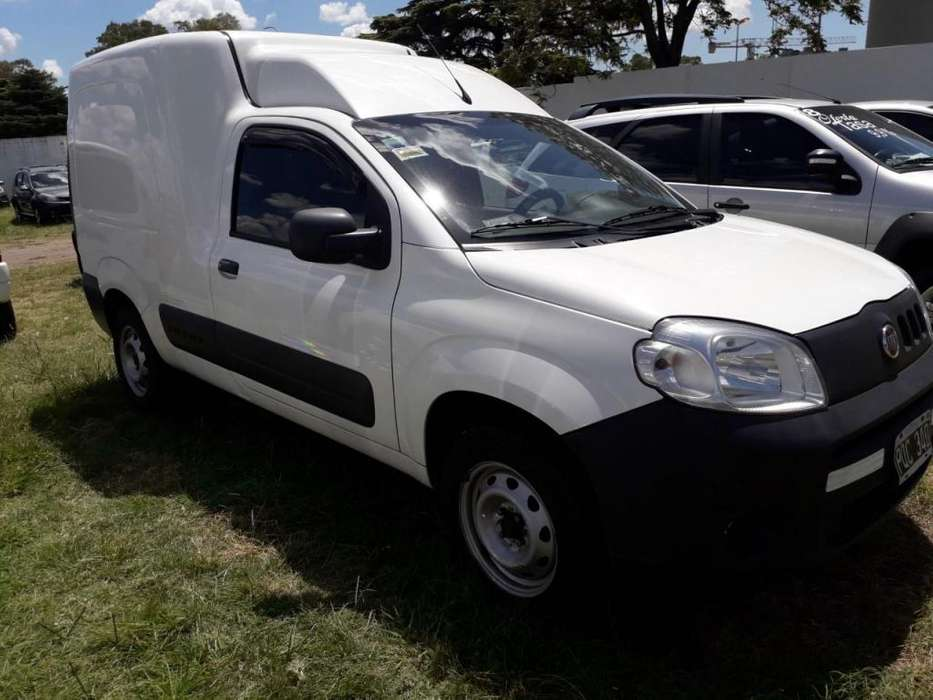 <strong>fiat</strong> Fiorino 2016 - 99000 km