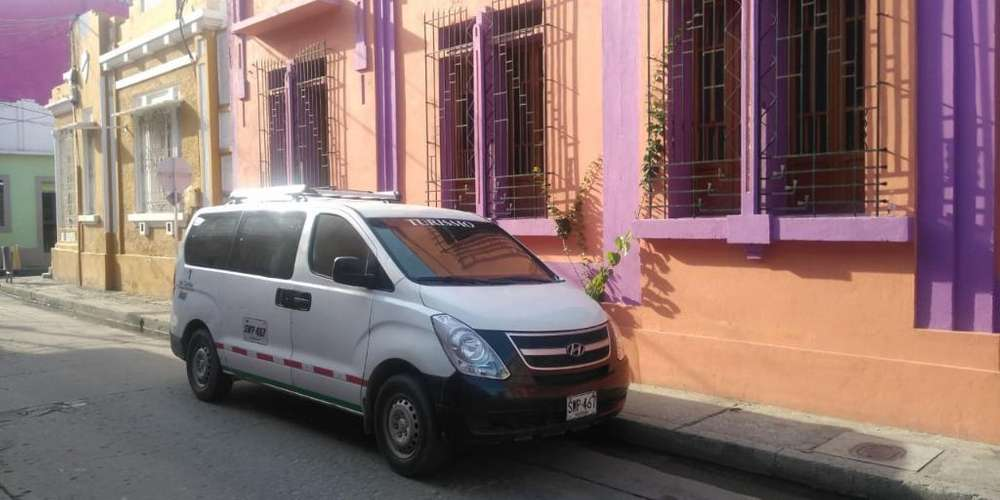 Transporte de Personal Santa Marta