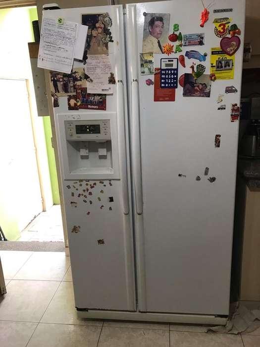 <strong>refrigerador</strong> Doble Puerta Samsung