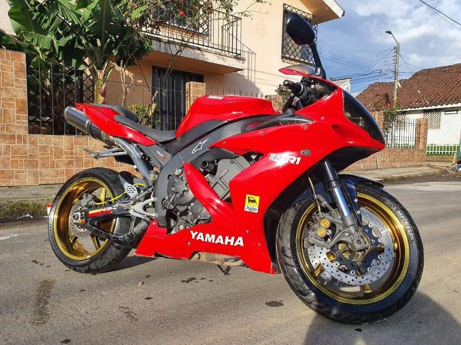 Vendo Hermosa R1