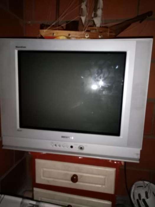 Vendo 2 <strong>televisor</strong>es Info 3122218189
