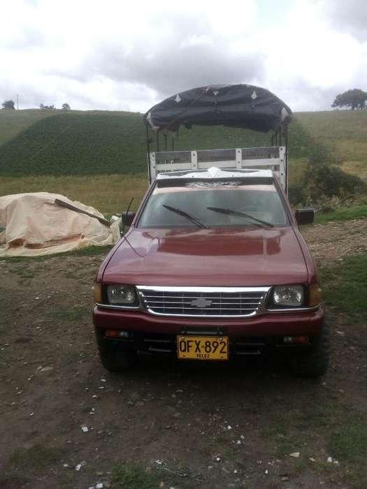 Chevrolet Luv 1997 - 123456 km
