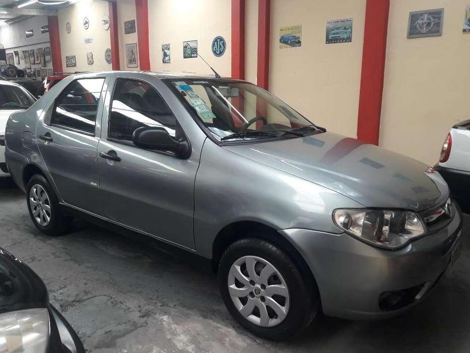 Fiat Siena 2012 - 130000 km