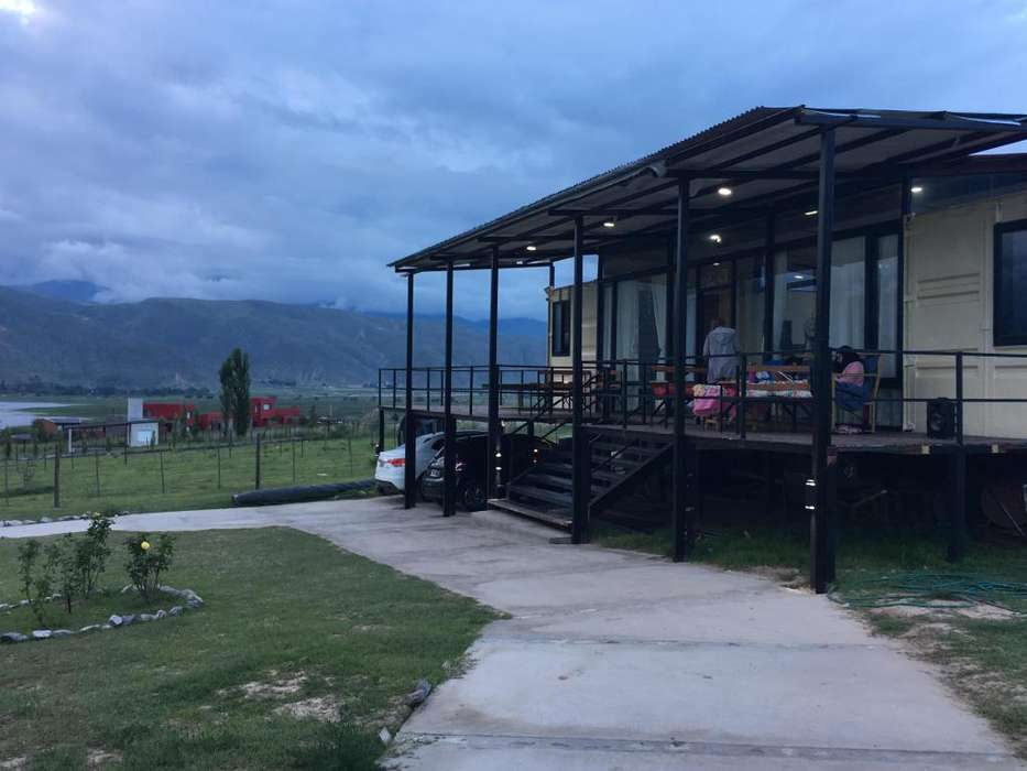 Alquiler Tafi del Valle