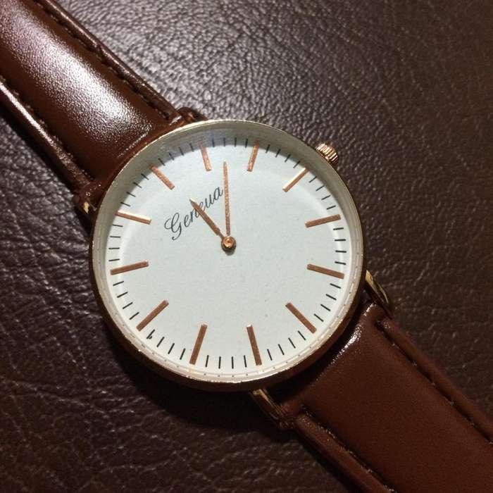 Reloj Geneva