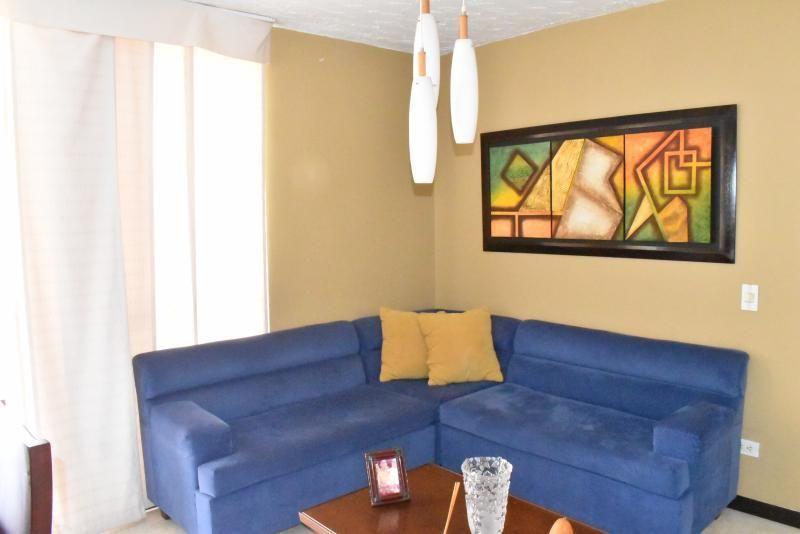Apartamento En Venta En Cali Caney Cod. VBINH-784